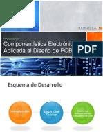 Curso Componentistica Electrónica Aplicada Al Diseño de Pcb