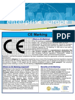 Ce Marking Fact Sheets Li Go Een