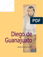 Diego de Guanajuato