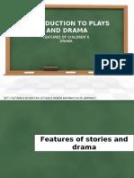 Children Features Drama