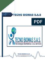 Portafolio de Tecno Biomas s.a.s