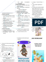 Leaflet ASI Eksklusif.doc