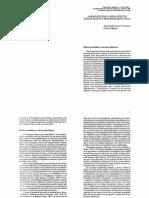 Perret-Clermont Efectos Sociológicos y Procesos Didácticos