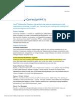 Cisco Unity Connection 9.0(1)