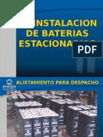 Conferencia Baterias