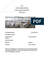 Office Admin SBA(2)