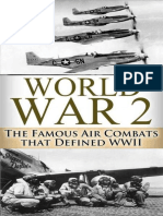 World War 2 Air Battles_ the Fa - Ryan Jenkins
