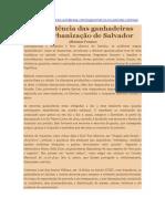 A resistência das ganhadeiras em Salvador