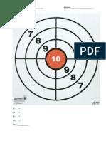 Target Paper