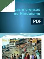 Práticas e Crenças No Hinduísmo