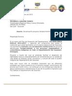 OFICIOS PRESENTACION PROYECTO1