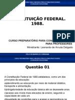 LDB Revisada até 2013