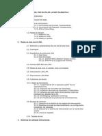 Temario Uf1870 Desarrollo Del Proyecto de La Red Telemática