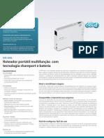 0.1. Manual de Especificações Técnicas - DIR-506L