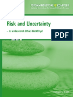 # Risk and Uncertainty (2009)