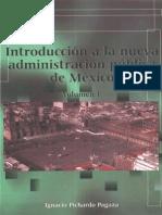 Introducción a la nueva administración pública en México.pdf