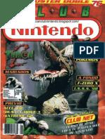 Club Nintendo Año 07 No. 11