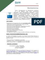 Gentamicina