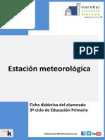 Estacion Meteorologica - Alumnos Castellano
