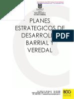 10 Planes Barriles