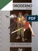 [D20 Moderno] - Libro de Reglas Básico