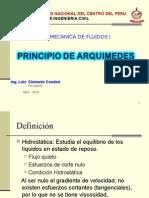 ECUACION FUNDAMENTAL DE LA HIDROSTATICA (1).ppt