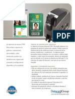Manual Datacard - CP80 Plus