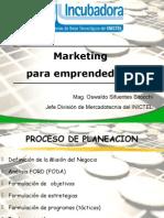 Charla Marketing 2