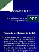 Cuestionario 16 FP