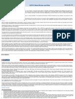 HDFC Sec Q3FY15 Stock Picks