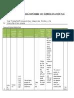 college & career curriculum action plan csl 522