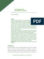 Los Proyectos Educativos y Sus Aportaciones a La Educ. de Calidad (1)