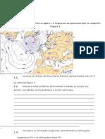 B.1 - Teste Diagnóstico - O Clima - Pressão Atmosférica (2)