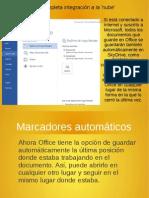 13 Ventajas de Office 2013