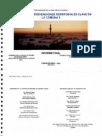 Programa de Intervenciones Clave en La Comuna 8 - Informe Final