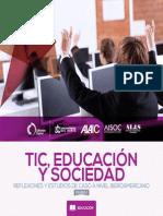 Educacion y Sociedad Volumen2