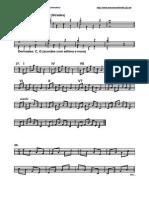 Teoria Musical - Digitação Sistemática - Exercícios de 26 a 34.pdf
