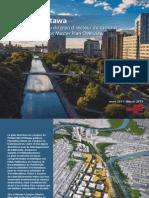 Plan directeur de l'Université d'Ottawa