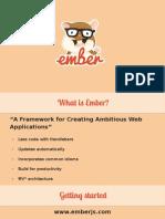 EmberJS Essentials