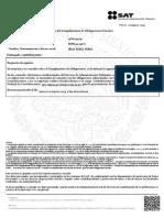 Portal de Trámites y Servicios a Contribuyentes
