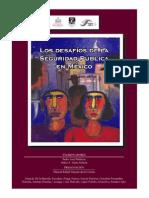 Los Desafíos de La Seguridad Pública. Pedro José Peñaloza
