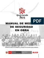 Manual de Seguridad Docok