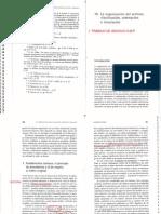José Ramón Cruz Mundet. La Organización Del Archivo. Clasificación, Ordenación e Instalación - Manual de Archivística