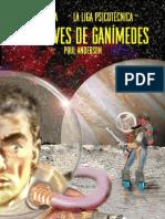 Las Nieves De Ganímedes