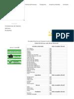 TABLA DE CALORIAS DE ALIMENTOS _ Cálculo de kcal. por cada 100 gr.pdf