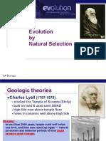 ap biology chapter 22 darwin