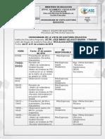 ANEXO 6 CRONOGRAMA IE DR. JOSE MARIA VELASCO IBARRA.doc