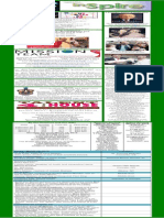 InSpire Newsletter March 10, 2015