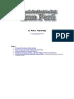 Posnansky Arthur - Pasado Prehistorico Del Gran Peru