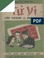 Tu Vi Lap Thanh Va Phu Doan NPA1953